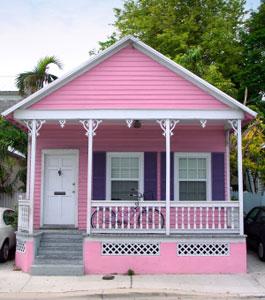 Old Town Key West Vacation Rental In Prestigous Truman Annex